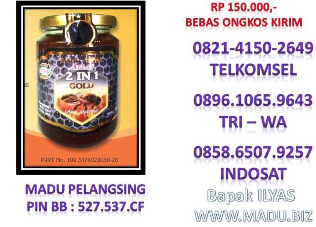madu-langsing-mr-ilyas-0821-4150-2649-telkomsel