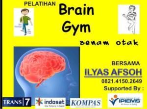 Pelatihan Senam Otak Indonesia 0821-4150-2649 Telkomsel