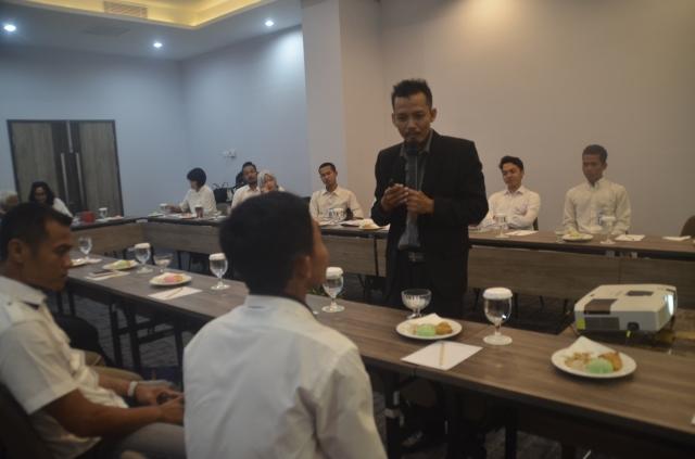 Coach - Motivator Mr Ilyas Afsoh 0821-4150-2649