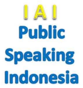 iai public speaking 0821-4150-2649 ilyas afsoh