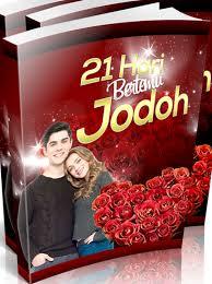 21 Hari bertemu jodoh 0821 4150 2649 Telkomsel ILYAS AFSOH