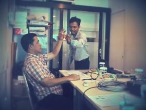 Pelatihan Hipnotis di Kota Surabaya