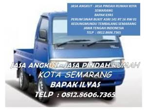 JASA PINDAHAN SEMARANG 0812-8606-7365