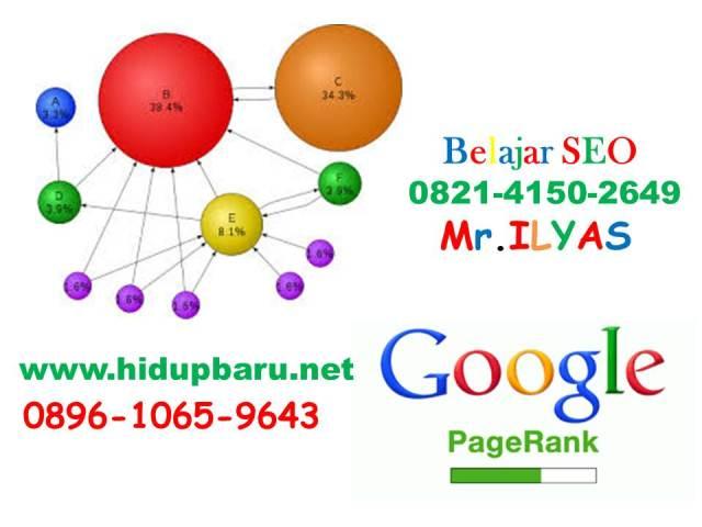 BELAJAR SEO MURAH 0821-4150-2649