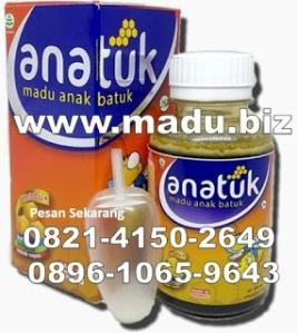 OBAT BATUK ANAK ALAMI 0821-4150-2649